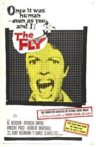 1958 the fly