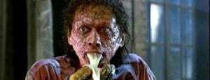 goldblum as the fly