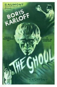 1933 the ghoul