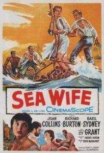 1957 sea wife