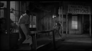 Man Who Shot Liberty Valance 1962 Lee Marvin Jimmy Stewart