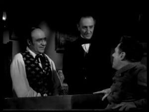 The Black Sleep 1956 Basil Rathbone Akim Tamiroff and Herbert Rudley