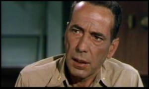 The Caine Mutiny 1954 Humphrey Bogart 4