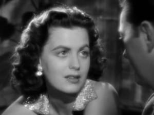 Where Danger Lives 1950 Faith Domergue 2