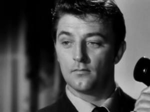Where Danger Lives 1950 Robert Mitchum