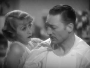 1934 Smarty Joan Blondell and Warren William 2