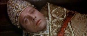 1964 Becket Richard Burton Dies