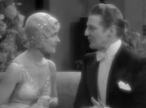 1931 God's Gift to Women Frank Fay and Laura La Plante