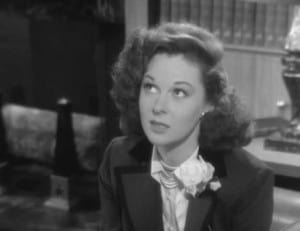 1951 I Can Get It For You Wholesale with Susan Hayward