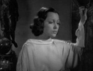 The Invisible Ray 1936 Francis Drake
