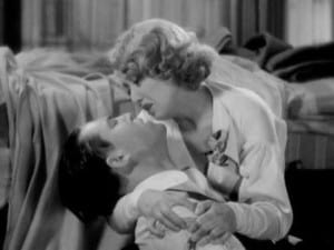 Blondie Johnson 1933 Joan Blondell and Chester Morris
