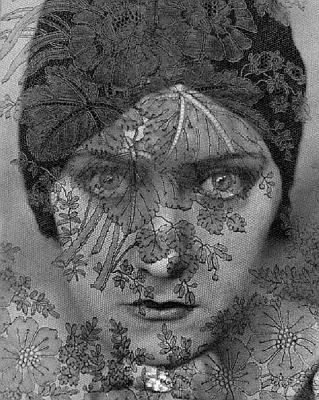 Gloria Swanson by Steichen