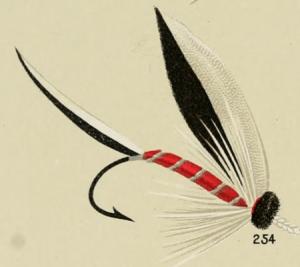 Knight Templar Bass Fly