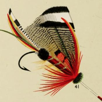 Cassard Lake Fly