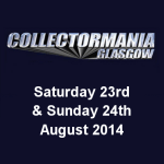 Collectormania Glasgow