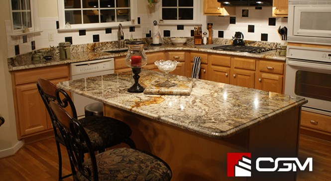 Choose Granite Countertops To Maximize