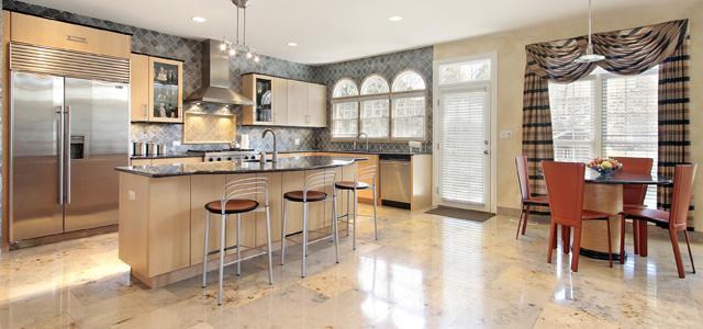classic granite marble