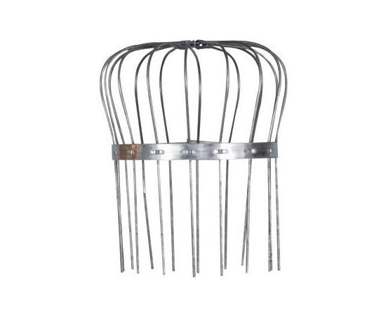 Aluminum Wire Strainers