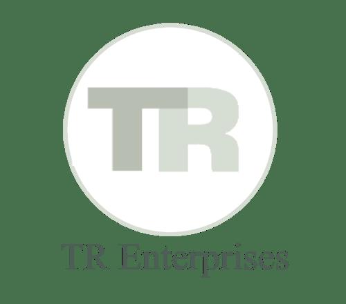 TR enterprises logo