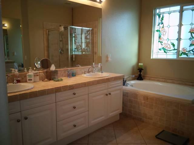 Luxury Bathroom Remodeling