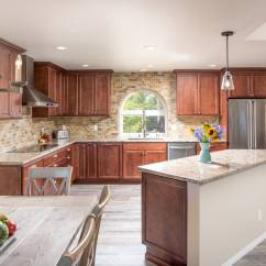 San Diego Kitchen Remodel Renovated Design Build Services Classic Home Improvements