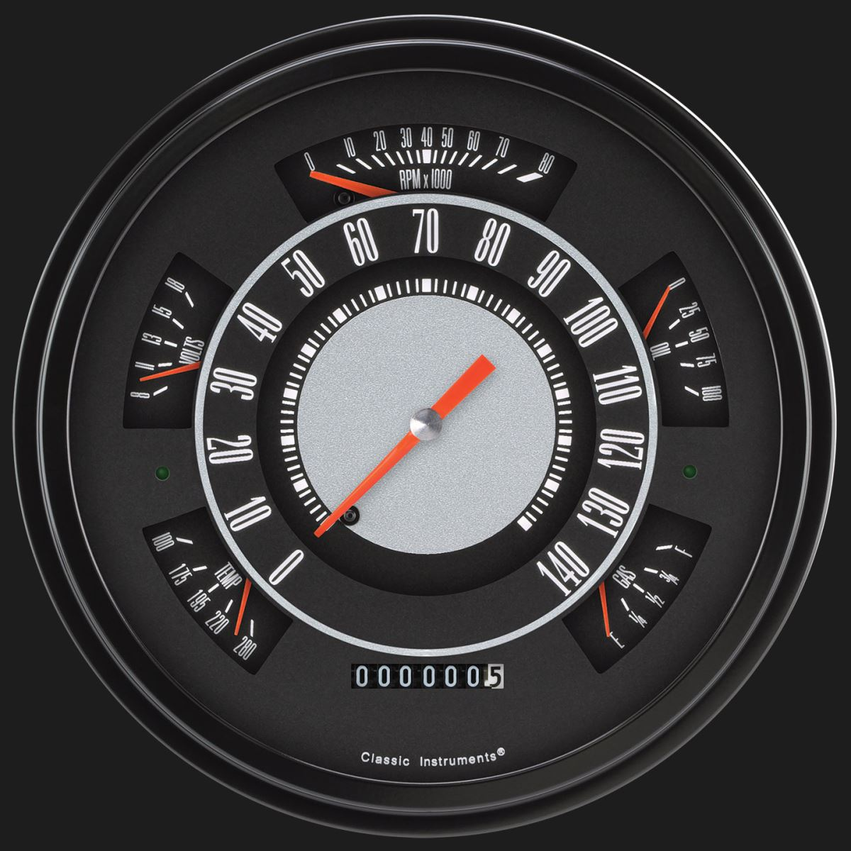 Super Tach Wiring Free Download Track Multiple Projects Equus Tachometer Diagram Pro 6 Pack Bronco Oe Bb Img 4473