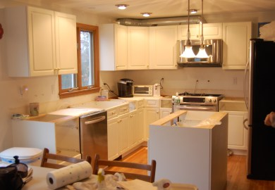 Kitchen Cabinets Refacing Halifax