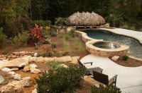 Tropical Backyard Oasis | Classic Landscapes