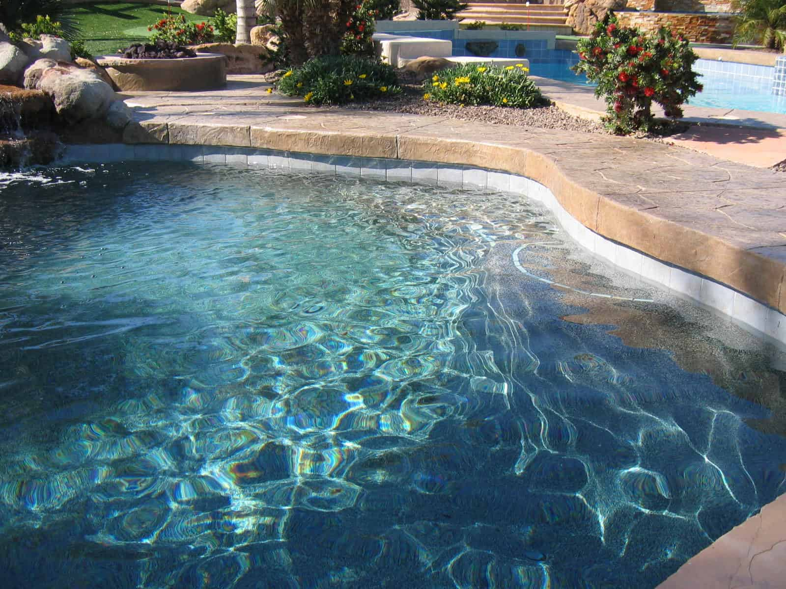 Premix marbletite pool finishes provide a glamorous and reliable finish for your. Swimming Pool Resurfacing Tips Classic Marcite Blog