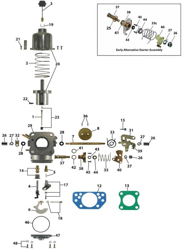 HIF 44 Diagram