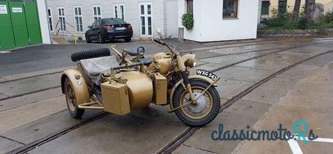 1944 bmw r75 for