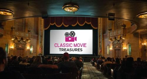 Classic Movie Treasures