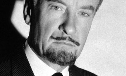 George Sanders: Learn more about him, review his filmography and more