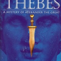 A Murder In Thebes by Anna Apostolou aka Paul Doherty