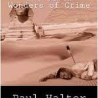 The Seven Wonders of Crime by Paul Halter