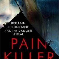 Painkiller by N J Fountain