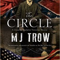 The Circle by M J Trow