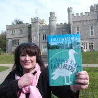 Author Interview: Julie Wassmer