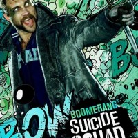Puzzle Doctor At The Movies - Suicide Squad