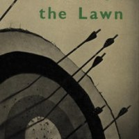 Death On The Lawn by John Rhode
