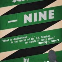 Suspects - Nine by E R Punshon