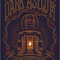 Extract - Dark Asylum by E S Thomson