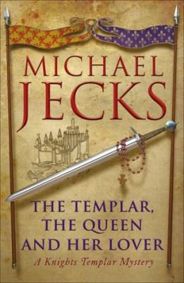 The Templar, The Queen