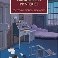 Miraculous Mysteries edited by Martin Edwards