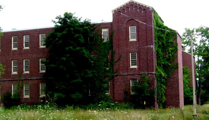 Harlem Valley Psychiatric Center: Testament to Changing