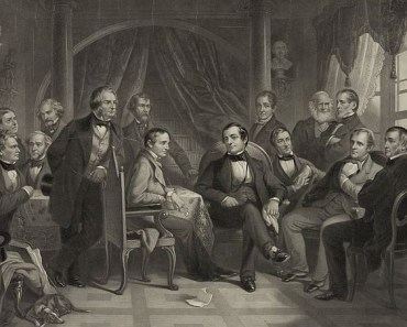 Washington Irving and Friends