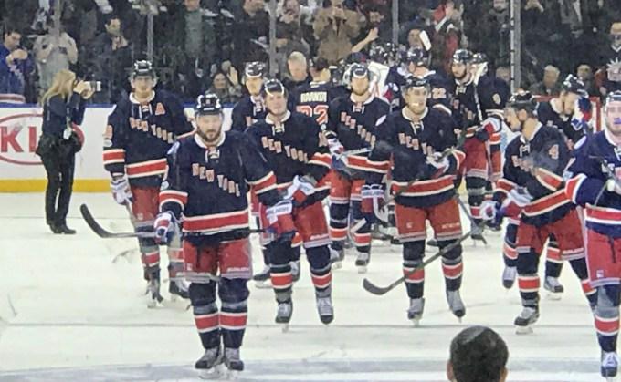 New York Rangers History 90 Years Of Excitement And Heartbreak