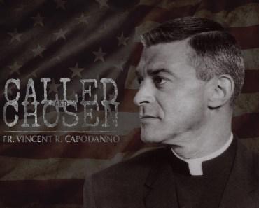 Father Vincent R. Capodanno