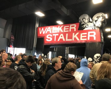 Walker Stalker NJ