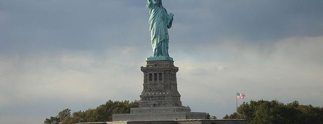Plans to Reopen Statue Of Liberty